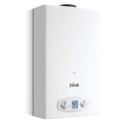 Plynový ohrievač vody ZEFIRO ECO LPG 7,1-18,9 kW
