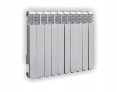 Радиатор алюминиевый радиатор STANDARD 500 МОЩНЫЙ