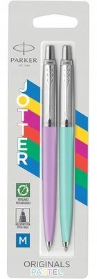 Zestaw długopisów Parker Jotter Pastel
