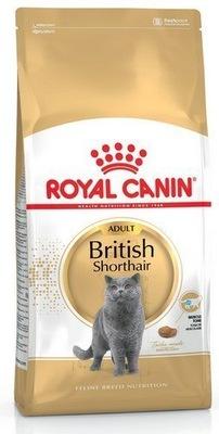 FBN British Shorthair 0,4 kg
