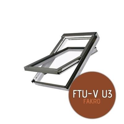Окно крыши ?????????? Fakro FTU-V U3 - Instagram восемь x 118 см