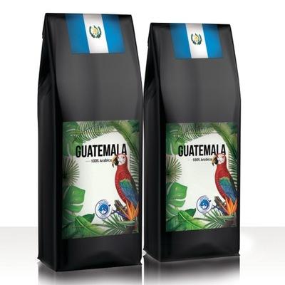 кофе GUATEMALA 2 кг свежеобжаренного 100 % ARABIKA