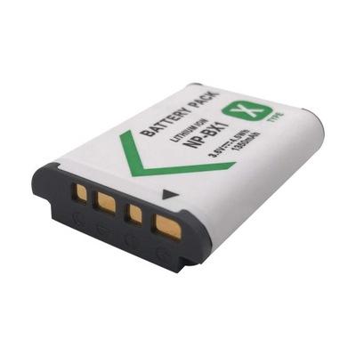 Bateria jak Duracell NP-BX1 do Sony DSC-H400 HX400