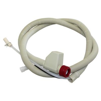 Wąż dopływowy AQUASTOP zmywarka BEKO Elektrozawór