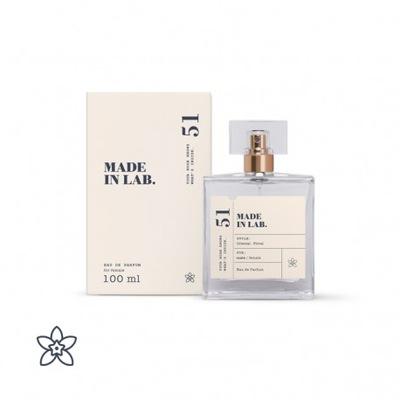 Made In Lab Woda Perfumowana 100 Wszystkie Zapachy
