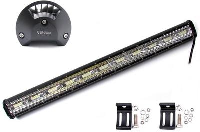 PANEL LED ФАРА ROBOCZA 660W 12/24V 200LED OSRAM