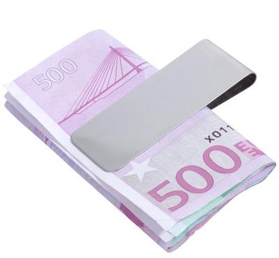 KLIPS NA BANKNOTY - stal