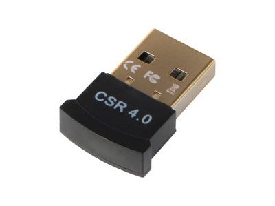 Adapter BLUETOOTH 4.0 USB mini odbiornik dongle