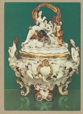 керамика фаянс сервис фарфор Лейпциг Германия