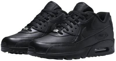 BUTY NIKE AIR MAX 90 LEATHER 302519-001 r 41 EUR