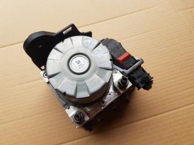 VW TIGUAN 5NA GOLF VII НАСОС ABS 5Q0614517CQ