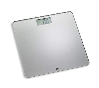 OK elektroniczna łazienkowa waga ADE, do 180 kg