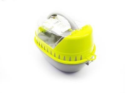 Transporter dla gryzoni plastikowy M ZOLUX