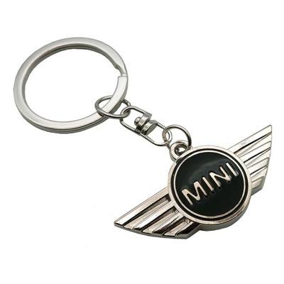 Brelok klucze Mini Cooper Morris auto zawieszka