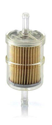 MANN-FILTER WK 42/2 FILTRO COMBUSTIBLES