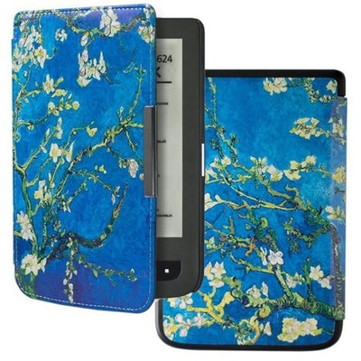 ETUI DO POCKETBOOK LUX 3 /626 LUX 2 /624 TOUCH/614