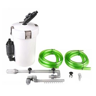 PREFILTR vedrový filter HW-602B 400 l / h AQUARIUM