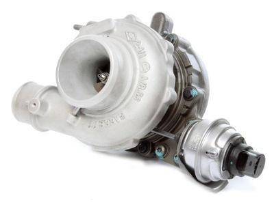 Turbina Iveco Daily 3.0 125kW 170KM 2011-2014
