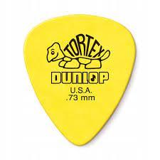 Kostka gitarowa piórko Dunlop 0,73 mm