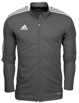 Adidas bluza męska zasuwana Tiro 21 Track roz.XL