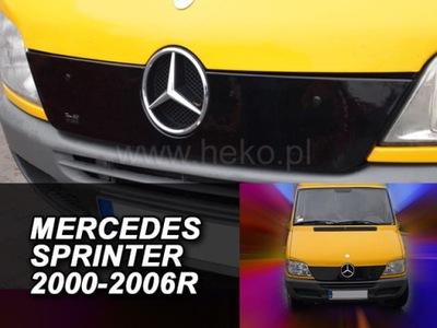 PROTECCIÓN DEL RADIADOR REJILLA DE RADIADOR MERCEDES SPRINTER 2000-06