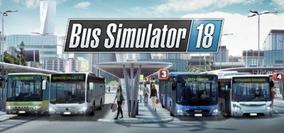 Bus Simulator 18 PL STEAM Klucz bez VPN