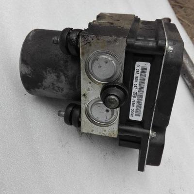 AUDI A6 C6 НАСОС ABS ESP 4F0910517AD EU