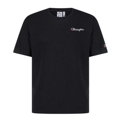 Koszulka męska Champion Crewneck 216480-KK001 S