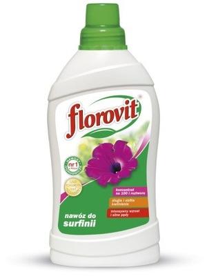 Florovit płynny do surfini 1kg