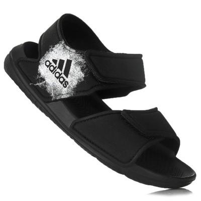 Sandały dziecięce Adidas Altaswim C BA9288