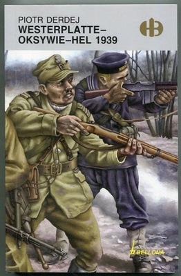 WESTERPLATTE OKSYWIE 1939 -- Historyczne Bitwy HB