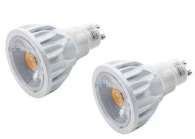 Żarówka LED GU10 PAR20 12W=95W Zimna Biel 1200LM