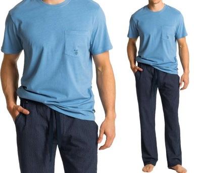 Piżama męska Atlantic NMP-347 XL