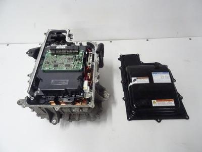 LEXUS RX II RX400 INWERTER HYBRID G9200-48031
