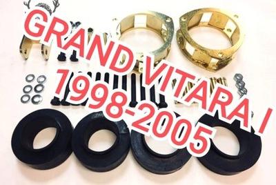RESTYLING 2 INTEGRA SUZUKI GRAND VITARA I 98-2005