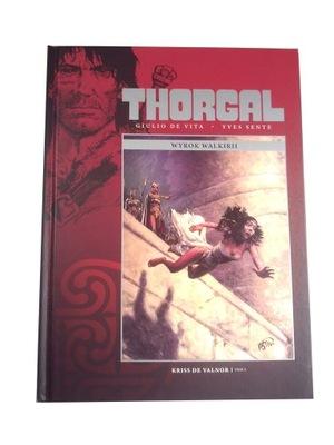 THORGAL HACHETTE 2. WYROK WALKIRII