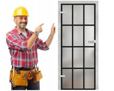 двери ?????????? Loftowe 60 ,70 ,80 ,90 СМ GRAF 35