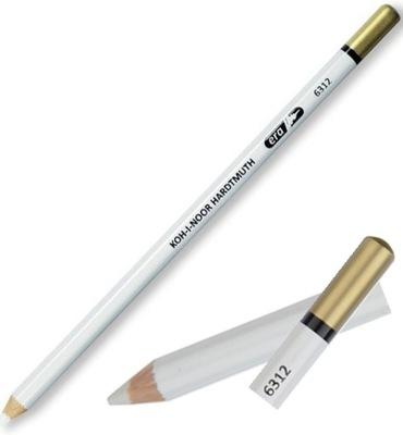 Gumka precyzyjna w ołówku ERA 6312 Koh-I-Noor
