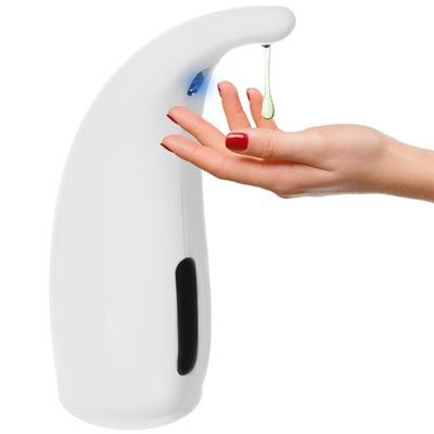 Bezdotykowy Dozownik do Mydła Płynów Automatyczny