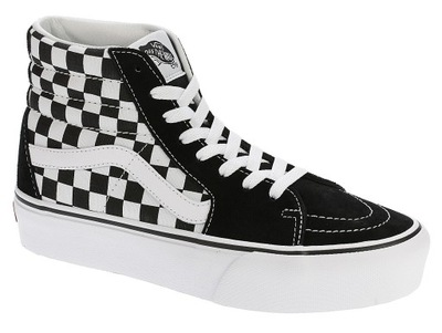 Vans SK8 Hi (MTE) VA33TXUCB SuedeDress Blues 9.5