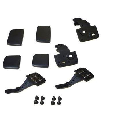 Части крышки полки задней багажника Audi A5