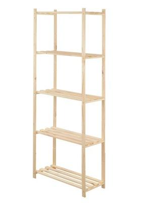 Стеллаж ?????????? РА-5 -65 стеллажи 5 книжных шкафов