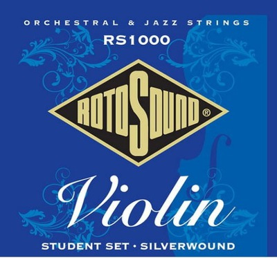 Rotosound RS1000 struny do skrzypiec