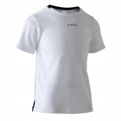 Koszulka Piłkarska Sportowa Trening Dzieci 164