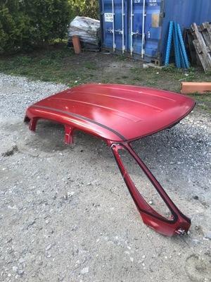 КРЫША DŁUGO CIĘTY FIAT 500L 12- 18 111/A