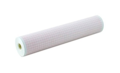 Papier do EKG rolka 210 mm, 25 m, Edan SE 12