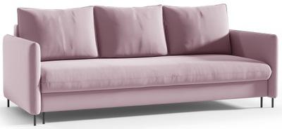 SOFA BELISSA kanapa z funkcja spania z pojemnikiem