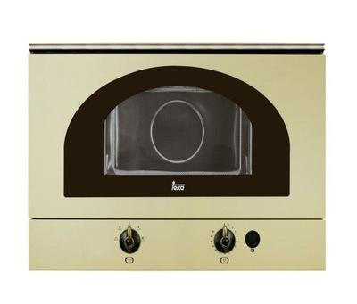 Teka Кухня печь MWR 32 BIA кремовый