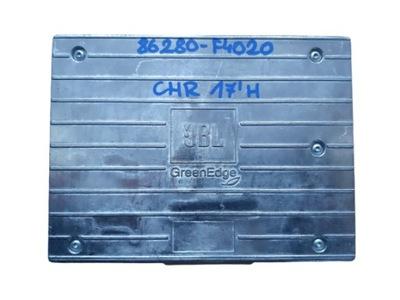 TOYOTA CHR REFORZADOR JBL 86280-F4020