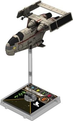 Star Wars X-Wing - Łowca z Mgieł
